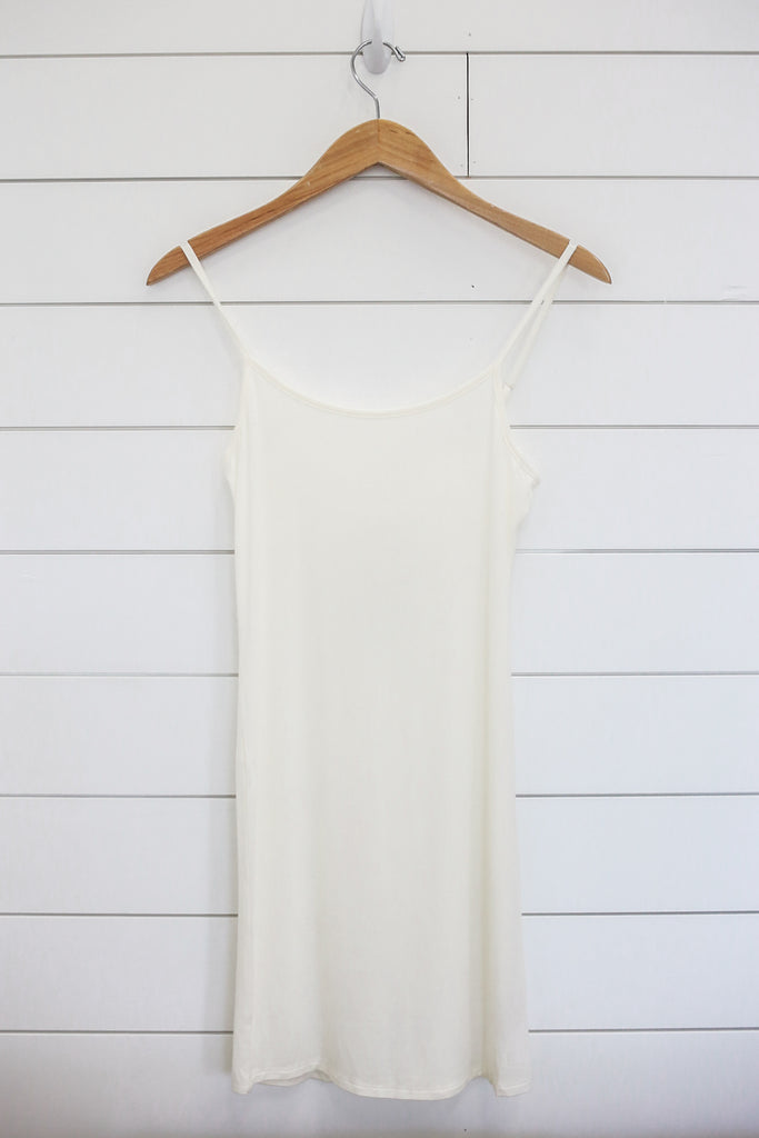 Basic Cami Dress | Stylish & Affordable | UOI Online