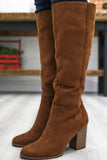 Knee High Boots | Stylish & Affordable | UOI Online