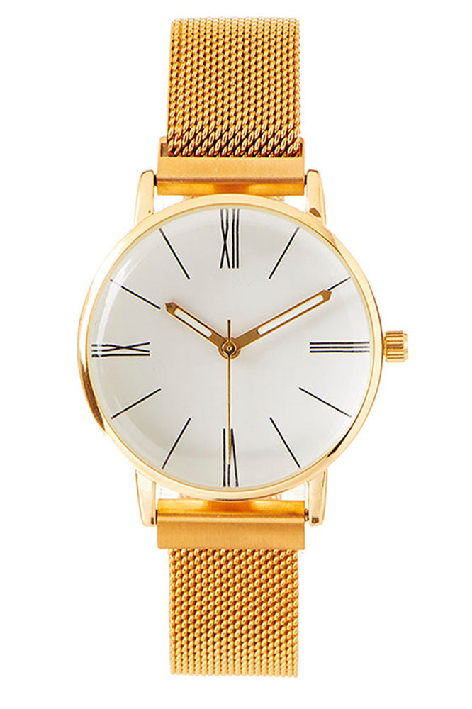 Vintage Style Watch - Online Clothing Boutique