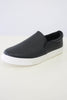 Reign Faux Leather Sneakers - Online Clothing Boutique