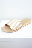 Slip On Sandals - Online Clothing Boutique
