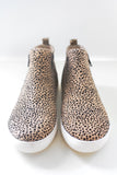 Leopard Print Sneakers | Stylish & Affordable | UOI Online