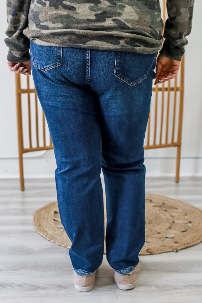 Plus Size Denim | Stylish & Affordable | UOI Online