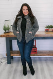 Sherpa Jacket | Stylish & Affordable | UOI Online