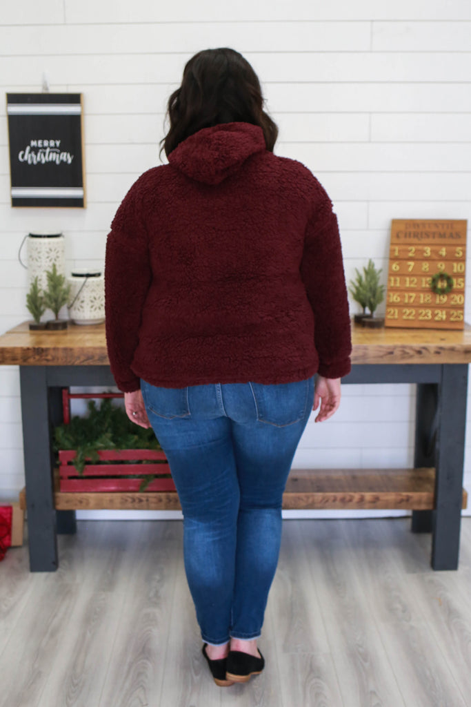 Plus Size Sweatshirt | Stylish & Affordable | UOI Online