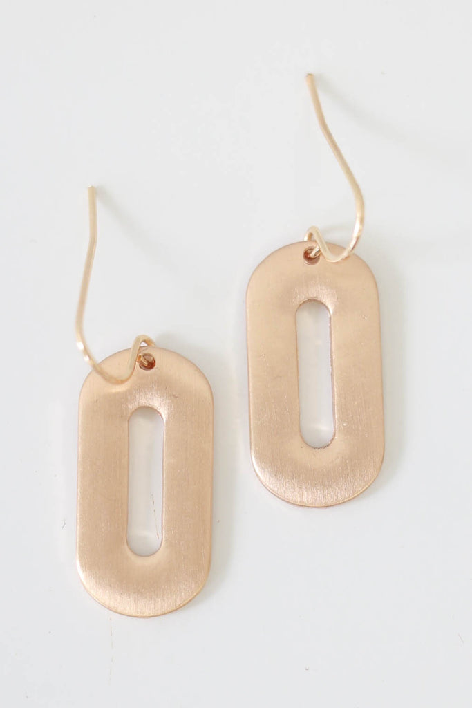 Dangle Earrings - Online Clothing Boutique