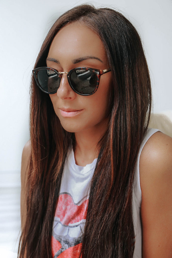 Trendy Sunglasses - Online Clothing Boutique