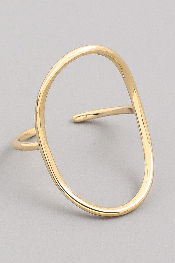 Statement Ring - Online Clothing Boutique