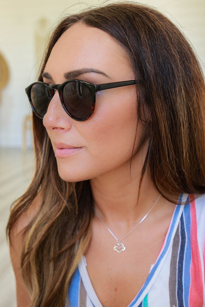 Pantos Style Sunglasses - Online Clothing Boutique