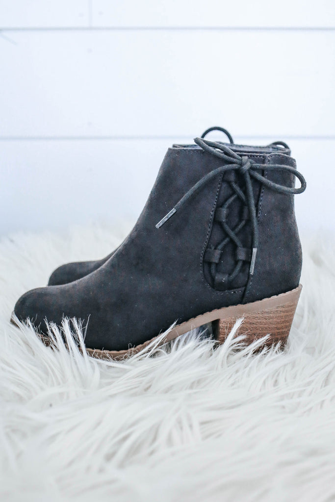 Kids Booties - Online Clothing Boutique