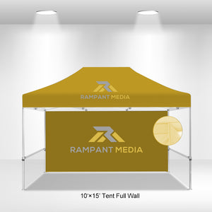 Medium Duty Event Tents