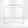 Curved Tension Display Backdrops