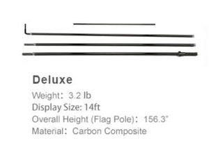 Flag Pole Sets