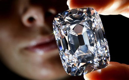 Lab Created Diamonds Are Not Rare