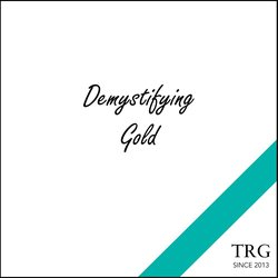 demystifying gold