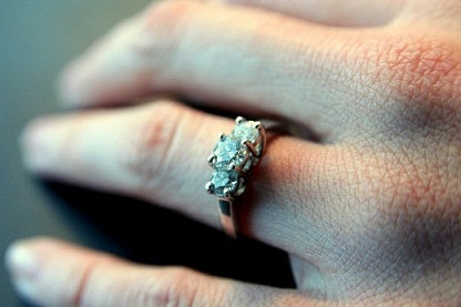 What To Expect When Selling An Engagement Ring