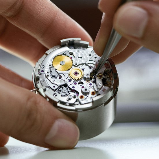 The Trouble In Authenticating A Watch
