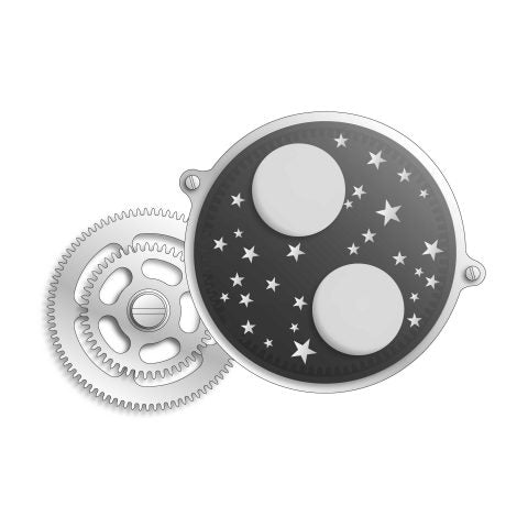 Moon Phase Indicator