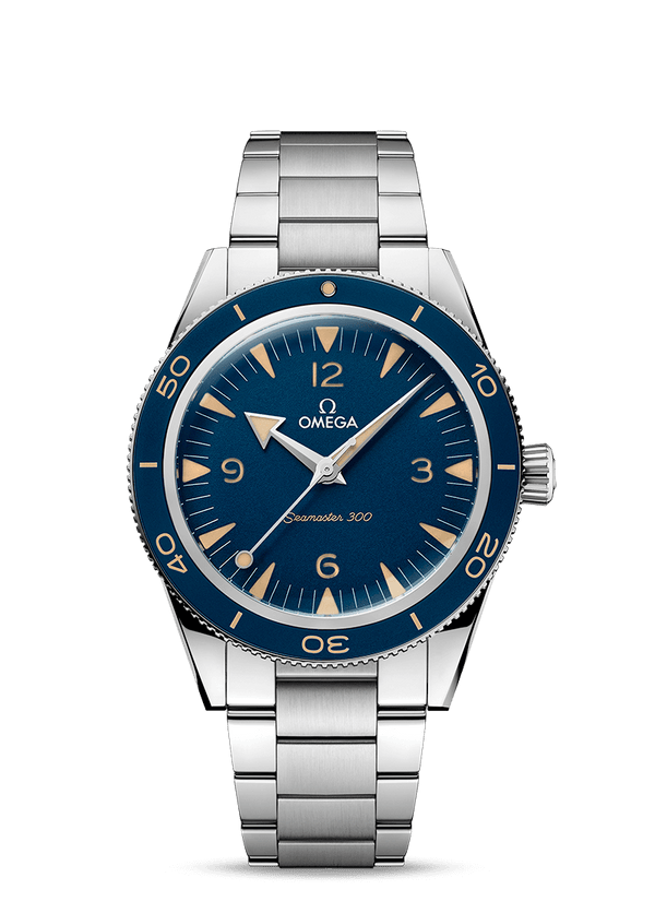 OMEGA Seamaster 300 Master Chronometer 41mm