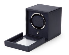Load image into Gallery viewer, Wolf Cub Single Winder With Cover - Navy