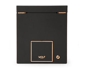 Wolf Axis Single Winder with Storage - Copper