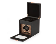 Load image into Gallery viewer, Wolf Axis Single Winder with Storage - Copper