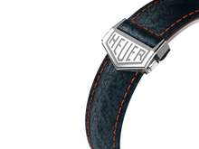Load image into Gallery viewer, TAG Heuer Monaco Calibre 11 Gulf Edition