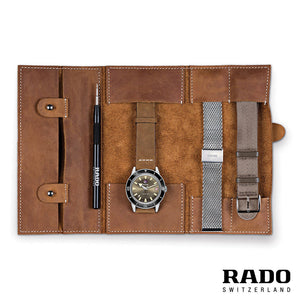 Rado HyperChrome Captain Cook Automatic