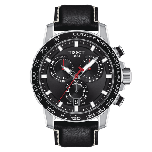 Tissot Supersport Chronograph