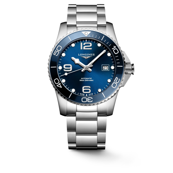 Longines HydroConquest 41mm