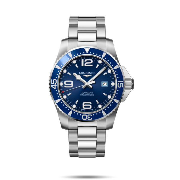 Longines HydroConquest 44mm