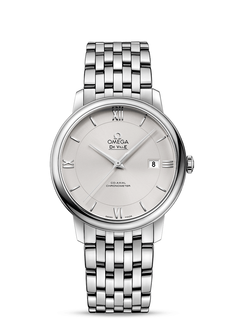 OMEGA De Ville Prestige Chronometer 40mm