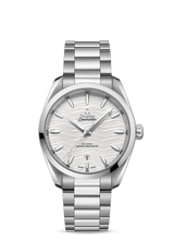 Load image into Gallery viewer, OMEGA Seamaster Aqua Terra 150M Co-Axial Master Chronometer 38mm