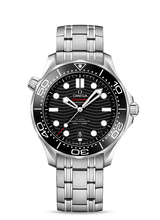 Load image into Gallery viewer, OMEGA Seamaster Diver 300M