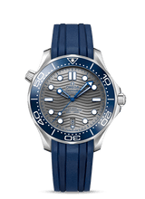Load image into Gallery viewer, OMEGA Seamaster 300M