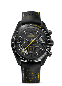 "OMEGA Speedmaster Moonwatch Chronograph ""Dark Side Of The Moon"" Apollo 8"