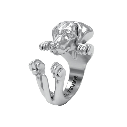 Dog Fever Ridgeback Hug Ring