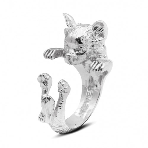Dog Fever Chihuahua Hug Ring