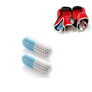 Sports Deodorizers (Set of 2 Capsules)