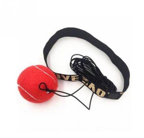 Love Boxing Training Headband