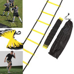 Agility Ladder Footwork Speed Training