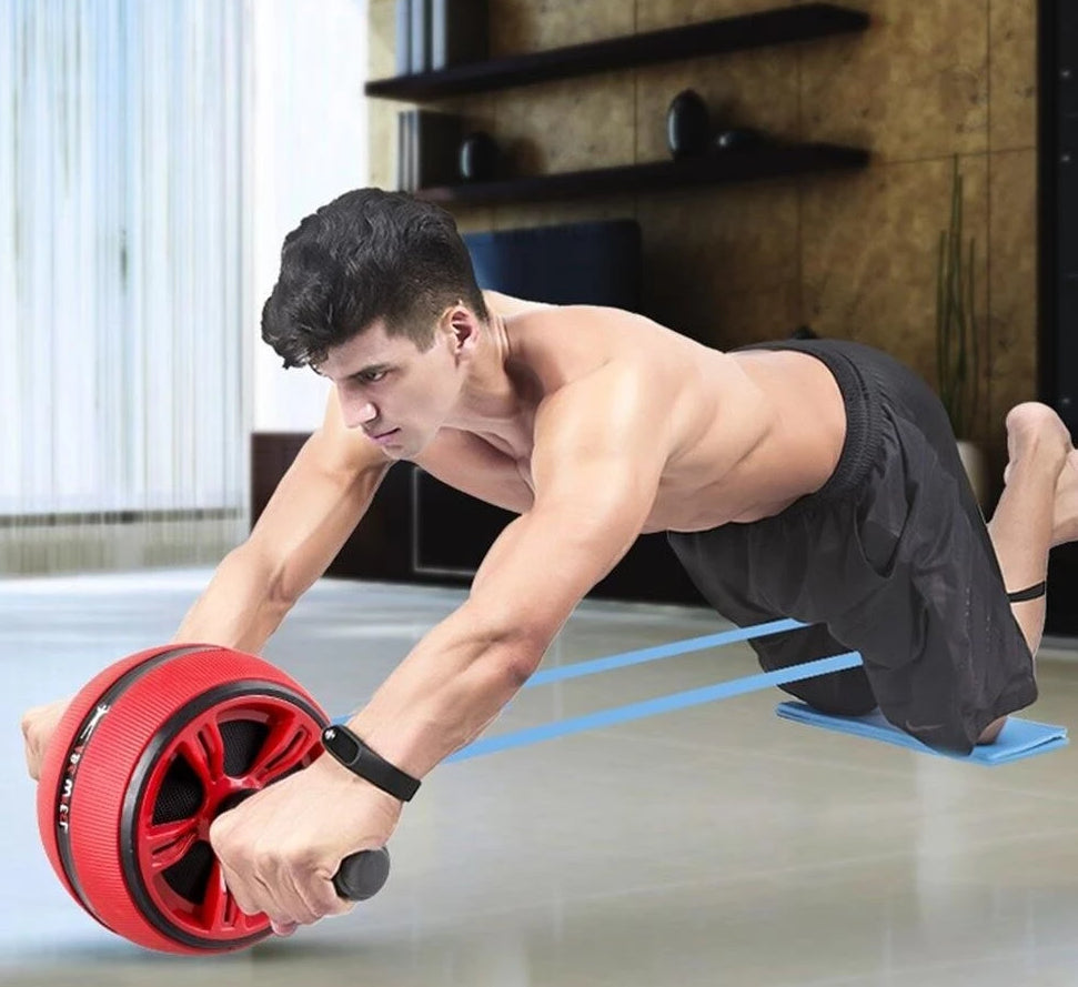 Abs & Core Roller
