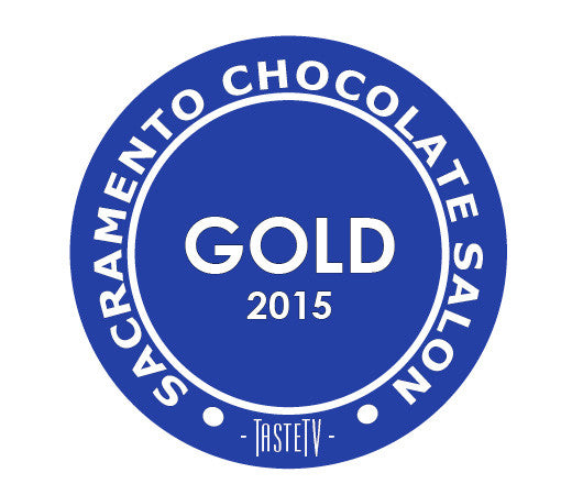 2015 Gold Medal Toffee