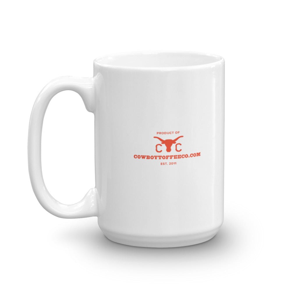 California State Mug Right Handed