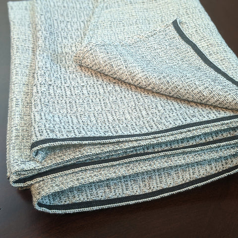 Pre-owned: DIDYMOS Baby Wrap Sling Teviot (release 2014) Wool, size 5