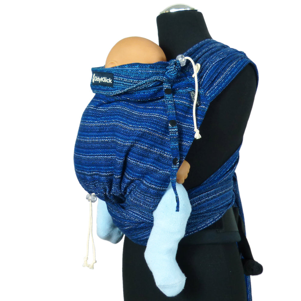 DidyKlick Baby Carrier, Aomi