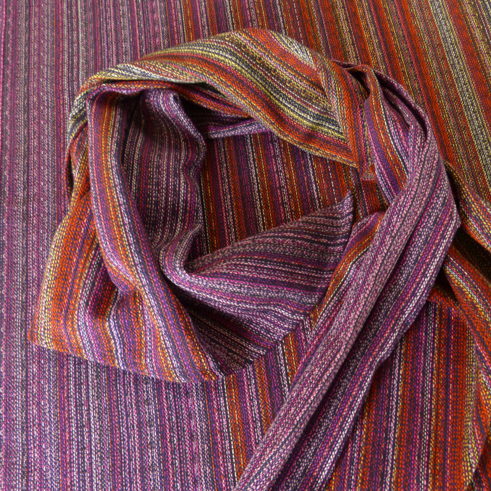 Didymos Baby Wrap Sling, Blueberry Fall