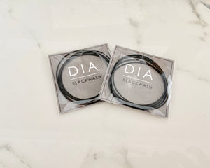 "7½"" Dia® Metallics Freshie Subscription"