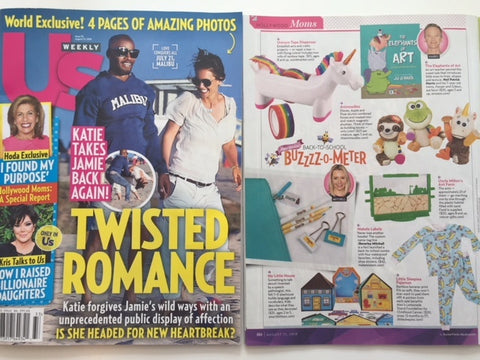 US Weekly Toy Review