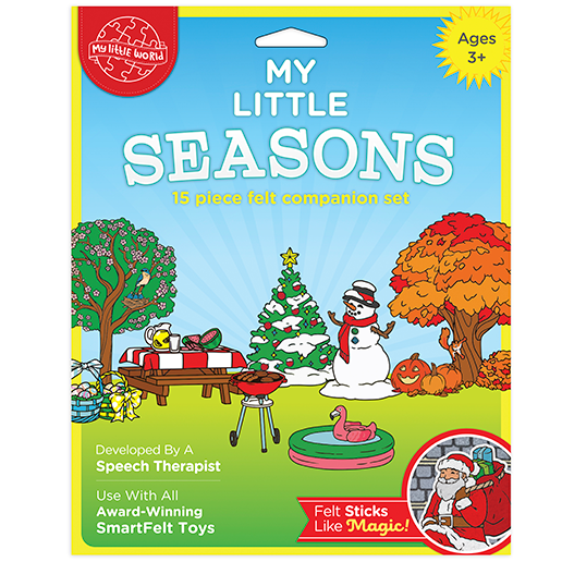 My Little Seasons